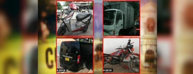 16 killed in Saindamaruthu explosion and shootout
