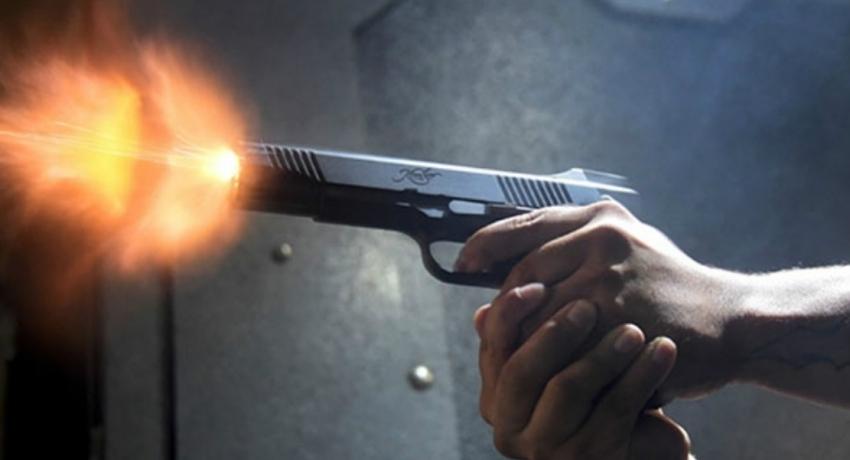 Saindamarudu shootout: 3 dead 4 injured