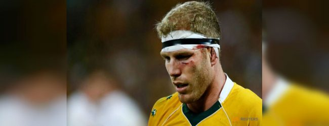 Rugby-Injured Pocock calls time on Brumbies, targets World Cup
