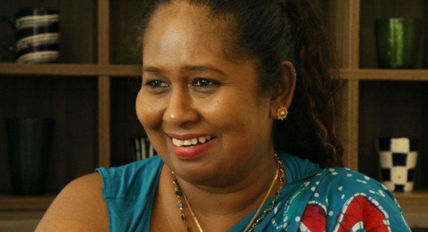 Dr. Sulochana Segera : An inspiration to women around the world