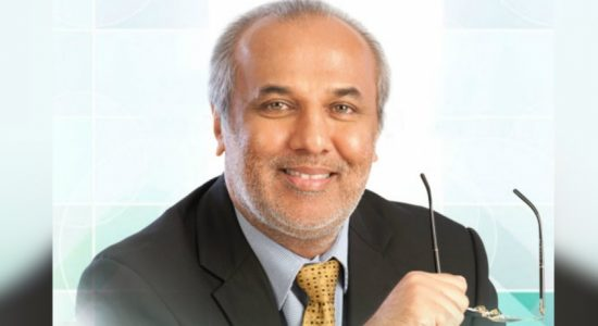 """Weapons kept for self-defence also seized"" – Rauff Hakeem"