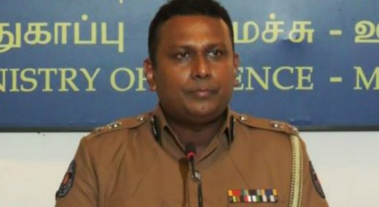 SP Ruwan Gunasekera debunks rumours of the lack of security at schools