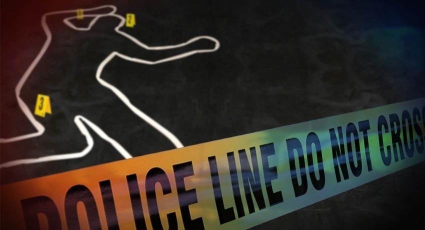 Unidentified body in Matara