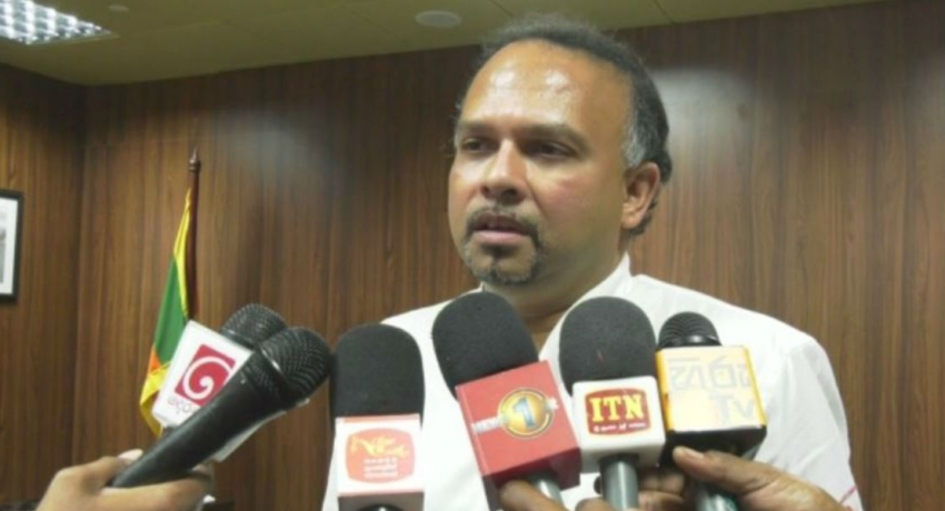 PM holds meeting with UNP ministers at Temple Trees