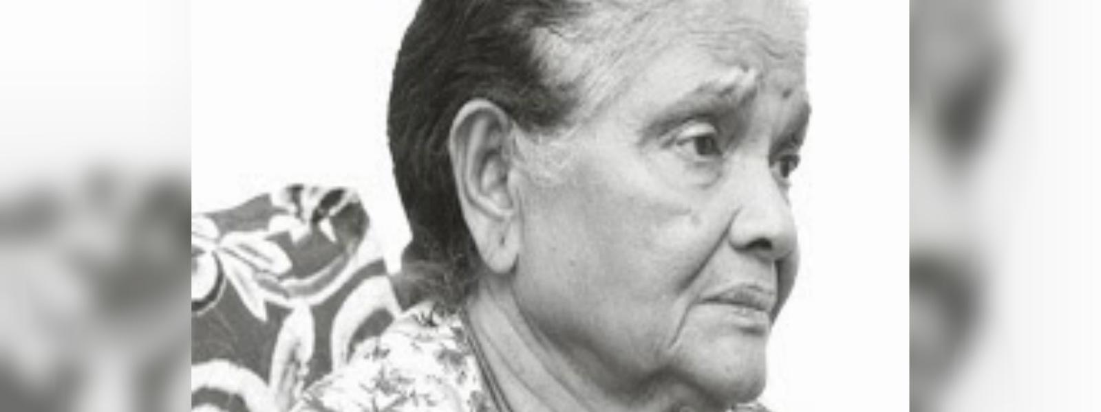 Veteran actress Chithra Wakishta dies at the age of 83