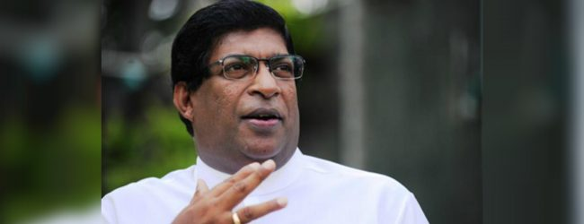 AG to institute legal action against Minister Ravi Karunanayake