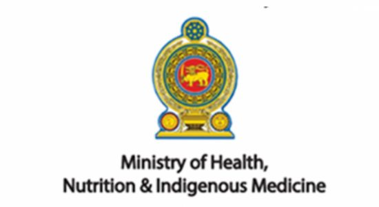 Health Ministry clamps down on information from hospital administrations