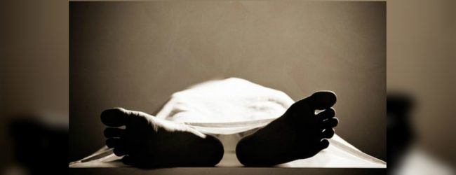 Body of 23 year old found on upcountry railway line
