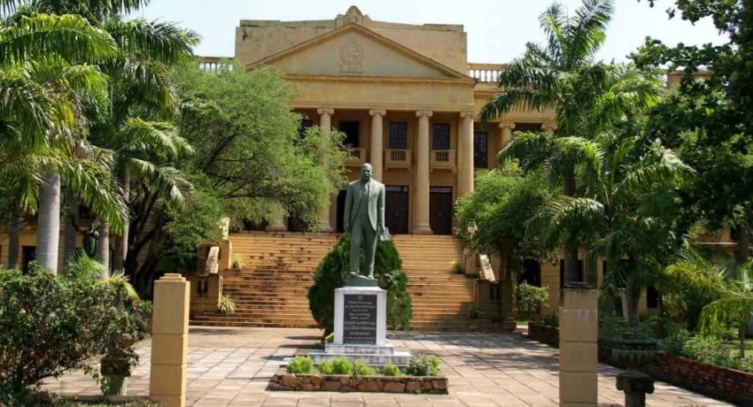 Humanitarian and Social Sciences faculty at Rajarata university reopens