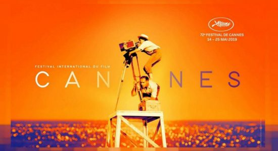 Cannes Film Festival poster unveiled
