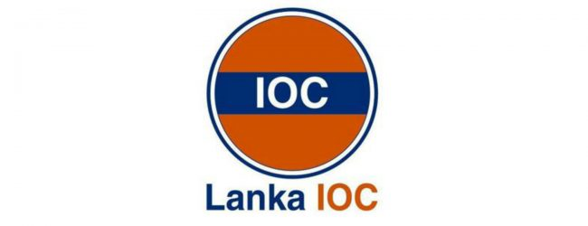 Lanka IOC fuel prices increased
