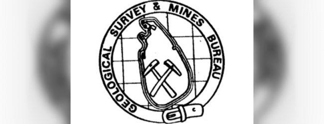 Mines Bureau to begin reissuing explosives next week