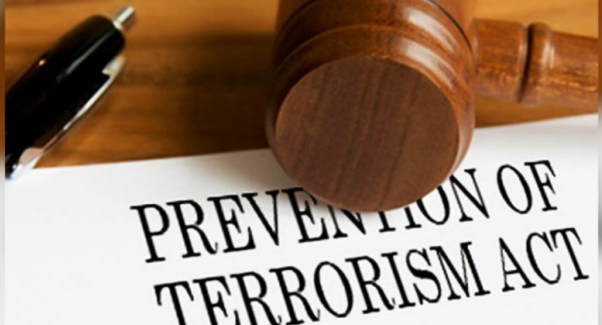 Proposed counter terrorism act criticized : PM's keeness questionable