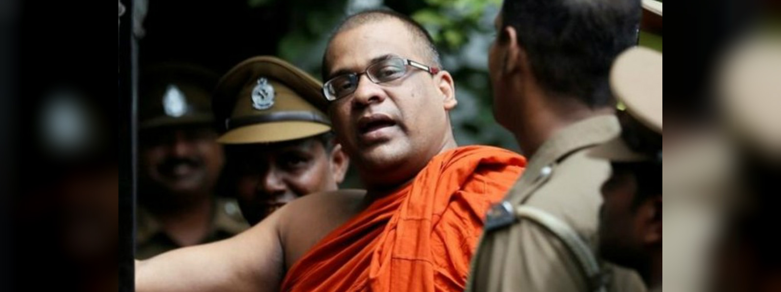 President Issues Order To Release Ven. Gnasara Thero