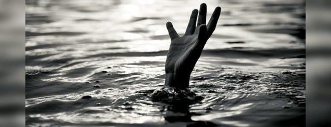 21 year old drowns in Nuwara Wewa