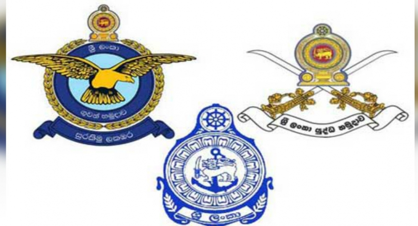 4299 members of the Tri-Forces surrender in General Amnesty period