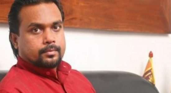 """PM is building Sri Lanka like a den of US imperialism"": MP Wimal Weerawansa"