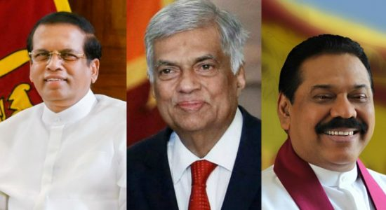 Vesak Poya messages from President, PM and Opposition Leader