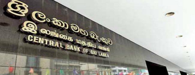 Sri Lankan economy has adequate financial liquidity-Central Bank