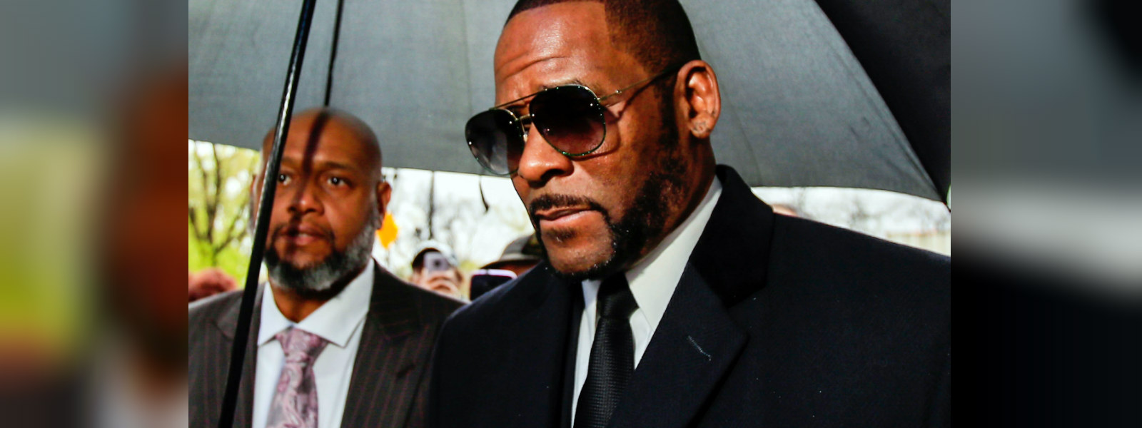 R. Kelly charged with 11 new felony counts of sexual abuse and assault