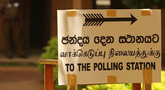 Electoral registers to be distributed from the 15th: Elections Commission