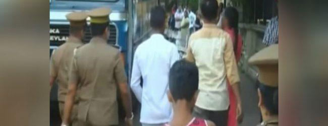 STF seizes 127 kilos of Kerala Ganja in Mannar