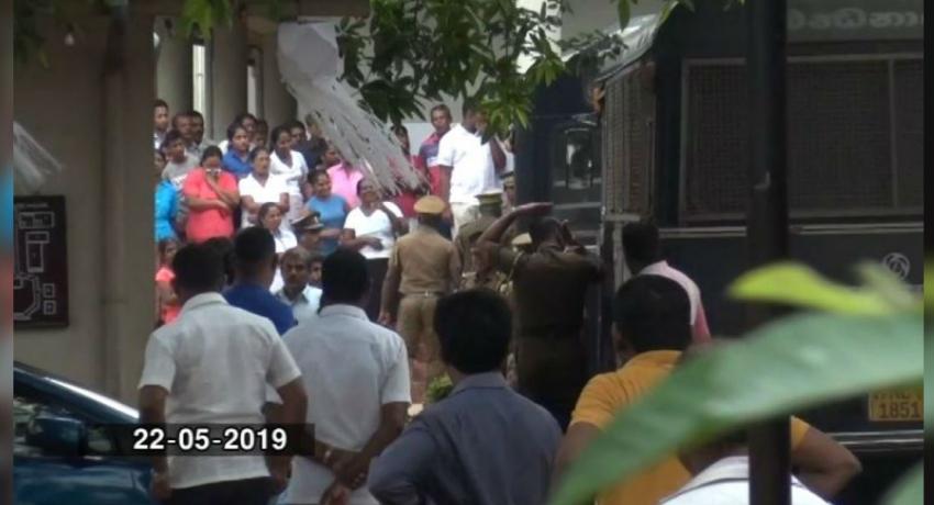 Minuwangoda unrest: 32 granted bail