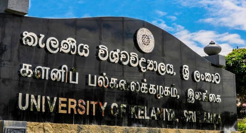 University of Kelaniya to reopen on May 28th