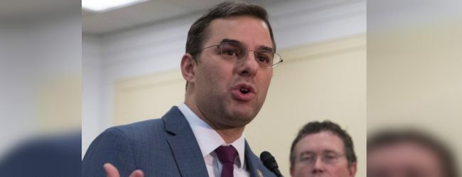 Republican Justin Amash calls for Trump impeachment – BBC