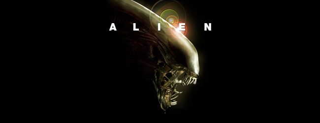 """Alien"" celebrate 40th anniversary"