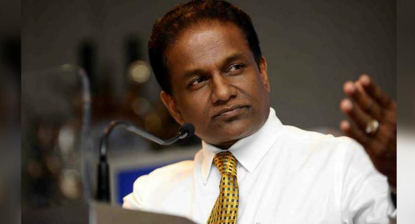 """Next 48 hours will be decisive for the SLFP"" – Thilanga Sumathipala"