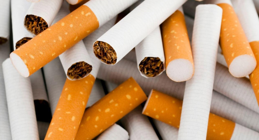 Customs nabs haul of cigarettes worth over Rs 1.7mn
