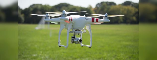 Usage of drones banned until further notice
