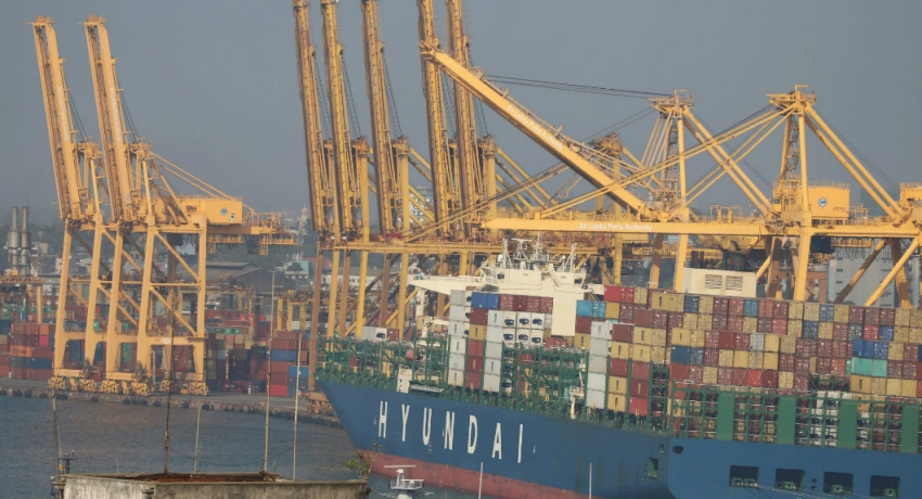 Japan and India to develop Colombo port, countering Belt and Road