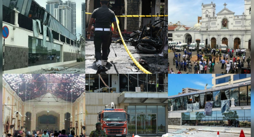 116 families affected by 04/21 attacks to be compensated