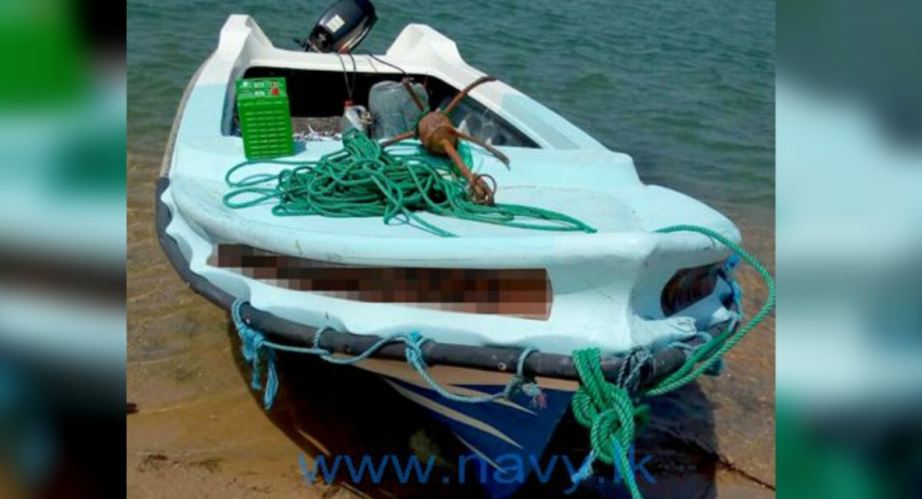 8 arrested for illegal fishing practices