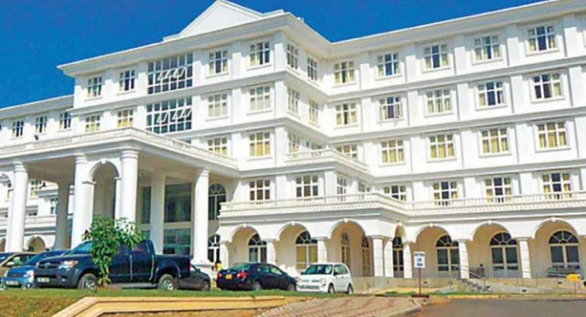 Govt. funds Dr Neville Fernando Private Hospital