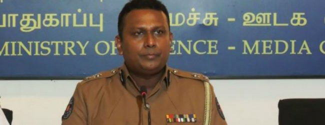 SP Ruwan Gunasekera debunks rumours of the lack of security at schools