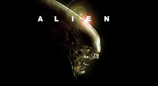 """""""Alien"""" celebrate 40th anniversary"""