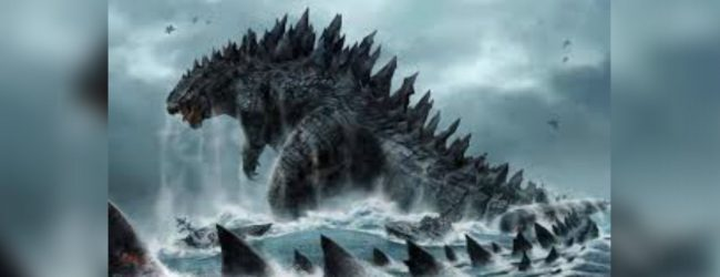 "'Godzilla: King of the Monsters"" roars into Hollywood"