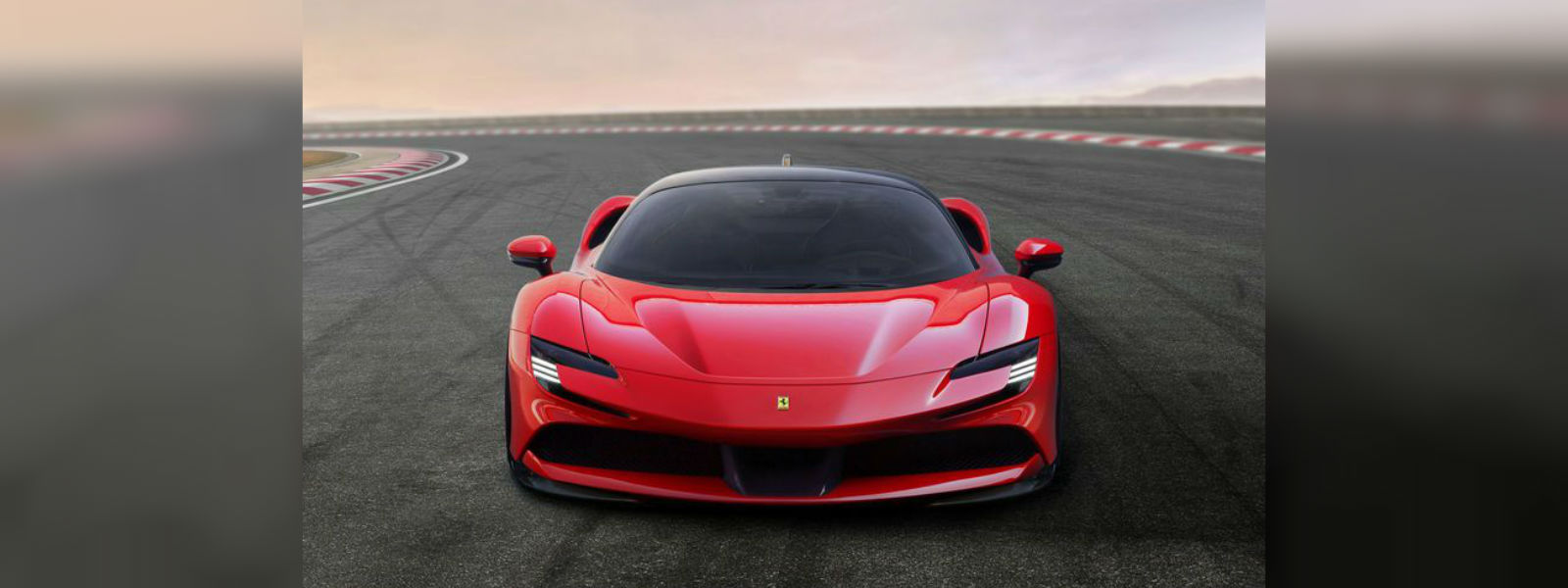 Ferrari accelerates move into hybrid cars