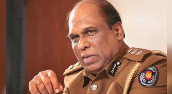 Indictment against Anura Senanayake sent to High Court