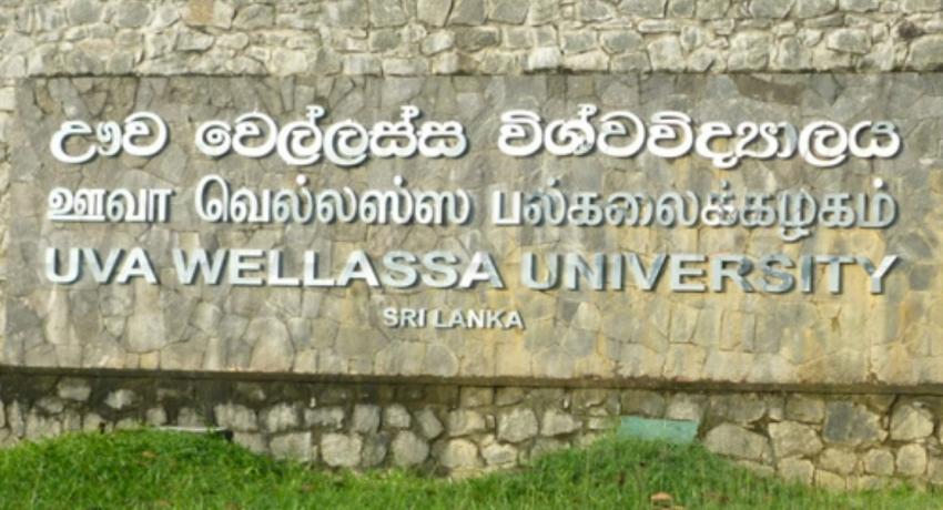 Uva Wellassa University to reopen on May 21st