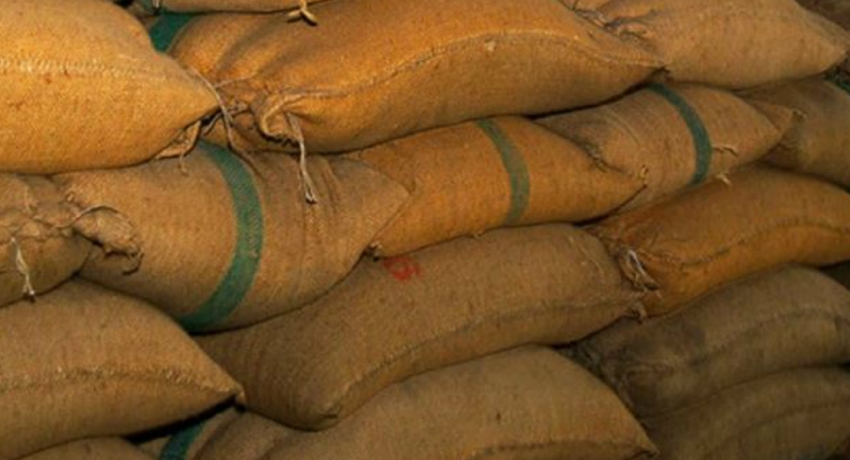 80 tonnes of rice unsuitable for consumption discovered in Hambantota