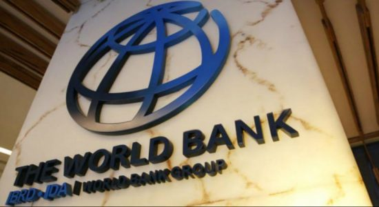 US$ 70 mn from World Bank to strengthen local authorities