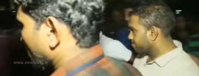 Kurunegala doctor : Complaints pile up