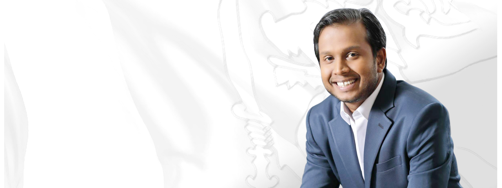 Milinda Rajapaksa shortlisted for One Young World Politician of the Year Award 2019 world prize