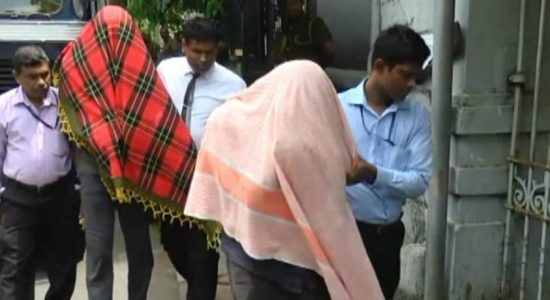 Siblings of Kochikade suicide bomber appear in court