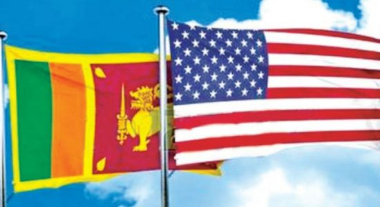 Statement by US-Sri Lanka Partnership Dialogue