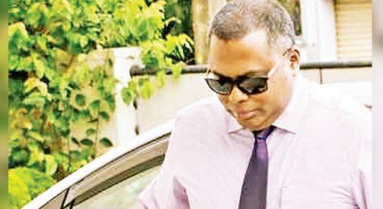 DIG Nalaka de Silva further remanded till May 21st
